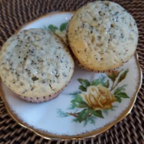 Lemon PoppySeed Goodness